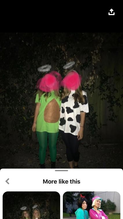 Holy Cow e Holy Guacamole